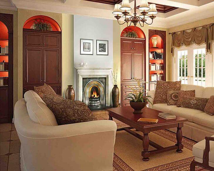 como decorar casa para o inverno dicas