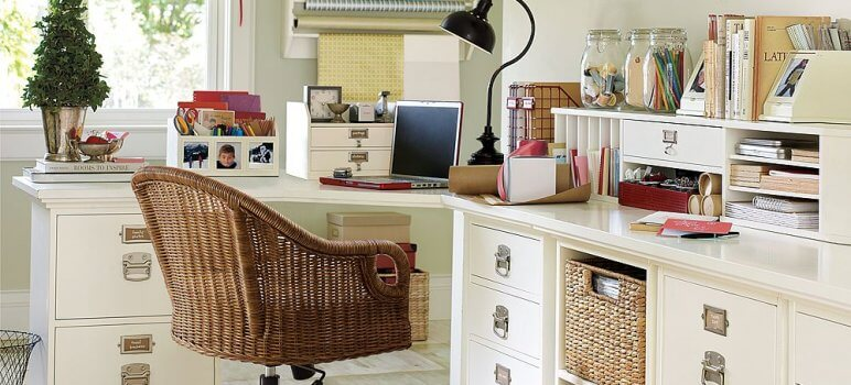 como decorar home office dicas